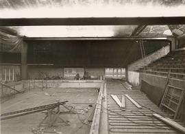 No.1A - Riley Park Swimming Pool, interior for Technical Mastics Inc.