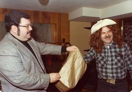 The Adults Let Down Their Hair 1976, Prizes for Costumes