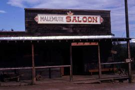 Malemute Saloon located on the outskirts of Fairbanks in Cripple Creek Resort, which changed its ...
