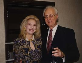60th anniversary [- Dr. Lyall and Cynthia Levy]