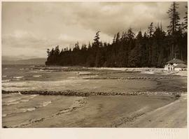 Second Beach, Stanley Park, Vancouver, British Columbia