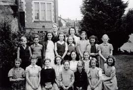 David Lloyd George School Photo