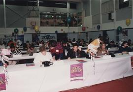 Jewish Federation Super Sunday telethon