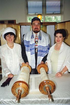 Adult Bat / Bar Mitzvah