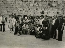 JNF Tour to Israel