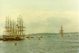 Newport Operation Sail