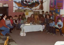 Chanukah Dec. 1977