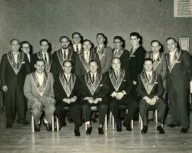 Lion's Gate Lodge Executive for 1959