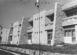 Zionist Organization of Canada Youth Center (first dormitory)