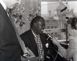 CBC, Louis Armstrong