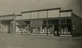Nemetz Bros. Limited store at Watrous, Skn.