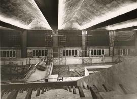 No.2A - Riley Park Swimming Pool, interior for Technical Mastics Inc.