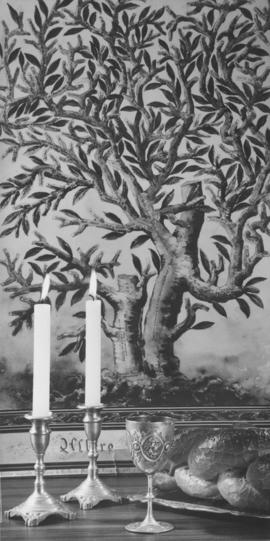 Sephardi family tree