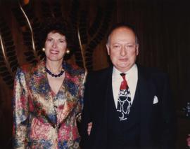 60th anniversary [- Dr. Herbert and Shirley Fitterman]