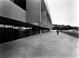 Bar-Ilan university building